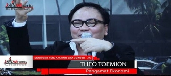Theo Francisco Toemion